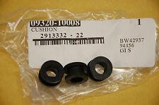 Suzuki GT750 550 380 Soportes de depósito de aceite