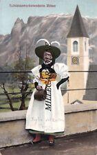 BOLZANO - costume - Schutzenmarketenderin Ritten