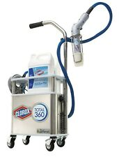 Clorox Total 360 Electrostatic Sprayer - IN STOCK