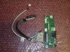 Dell PowerEdge R710 USB avant, audio i / o panel j800m & câbles (m0gj4, tk038), PT554