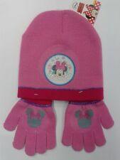 Set cuffia + guanti MINNIE DISNEY winter set bambina