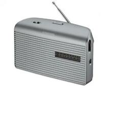 Radio portatil Grundig Grn1510 Music60silver