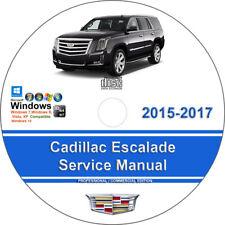 2006 escalade ext service and repair manual