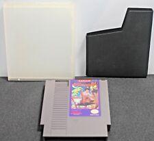 Little Nemo Dream Master Nintendo NES Video Game Cartridge Cleaned Tested 1985