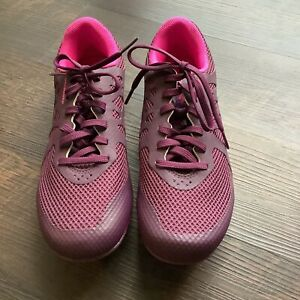 Specialized Remix Womens Shoe Size 39 (size 8) Electric Pink Purple