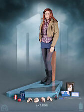 Big Chief Studios - Doctor Who Action Figure 1/6 Amy Pond