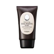 [SkinFood] Egg White Pore Hot Steam Pack 100g