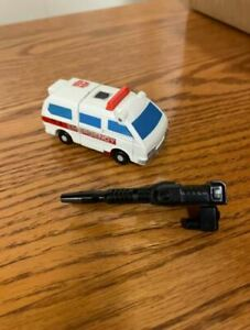 Vintage G1 Transformers First Aid Protectobots
