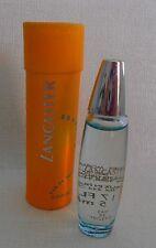 Miniature de parfum Sun Water de Lancaster EDT 5 ml pleine + b