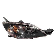 2004 2005 MAZDA 3 HATCHBACK HEAD LAMP LIGHT W/HID W/O AUTO ADJUST PASSENGER