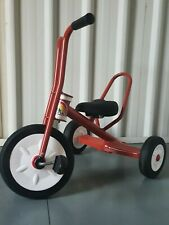 Italtrike Kids Tricycle Linea Rossa Red