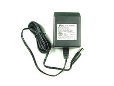 PHC 12V AC Adapter, AC-to-AC Power Supply, Wall Plug, 1 Amp, 12VAC Transformer