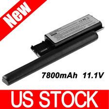 9Cell 7800mAh Battery for Dell Latitude D620 D630 D631 D620 ATG M2300