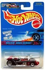 1997 Hot Wheels #569 Rockin' Rods #1 Twang Thang