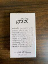 Amazing Grace Eau De Toilette 2oz New In Box/Sealed ($50 Value)