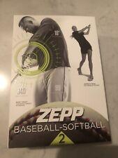 Zepp 2 Baseball/Softball Swing Tracking System