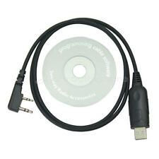 Baofeng USB CAVO DI Programmazione Per UV-5R 777S/888S BF-480 Kenwood 2Pin Radio