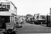 "Photo 1929 Katoomba NSW Australia ""Katoomba Street"""