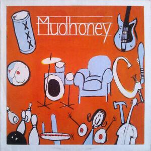 Mudhoney – Let It Slide (Sub Pop) CD