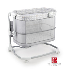 BASSINET CRIB CRADLE Bedside Baby Infant Nursery Carrier Newborn Sleeper Basket