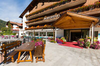 4T. Wellness & Spa Urlaub im Berg Hotel Ratschings in Südtirol / Italien für 2P.