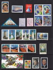 US 2007 NH Complete Commemorative Year Set 96 stamps listed below- Free USA Ship