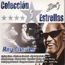 RAY CHARLES - CRYING TIME 2CDS [CD]