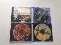 The Command & Conquer Collection 5 Discs Tiberian Sun Yuris Revenge Pc
