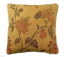 Chenille Contemporary Decorative Cushion Covers