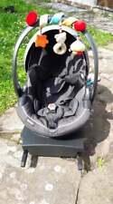 Stokke Izi go Babyschale BeSafe mit Basis (Isofix) - Reboarder