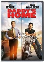 Daddy's Home [New DVD] Ac-3/Dolby Digital, Dolby, Dubbed, Subtitled, Widescree