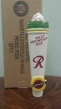 Rainier Mini Mountain Pale Ale Beer Tap Handle - Brand New In Box Knob - FREE SH