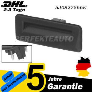 Für VW Audi Türgriff Heckklappe 5J0827566E Taster Schalter Griffleiste   2-3Tage