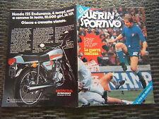GUERIN SPORTIVO=N°24 (189) 1978=QUEEN=IL FILM DEI MONDIALI ARGENTINA 1978