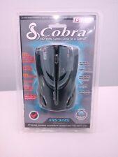 New listing Cobra Xrs 9745 Radar Detector 15 Band Ultra