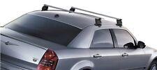 2011-2014 Dodge Charger & Chrylser 300 Mopar Thule Removable Roof Rack OEM NEW