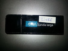 Banda ancha móvil 3G Desbloqueado MF636 USB Dongle Barra 900/2100MHz rápido de 7.2 Mbps