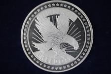 1//4 oz SD Bullion Silver Freedom Round
