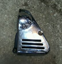 1981 Honda CB900C Custom CB 900 c LEFT chrome air box trim cover outer