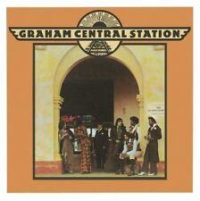 Graham Central Station by Graham Central Station (Vinyl, Oct-2013, Music on...