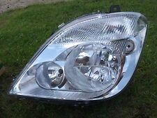 Mercedes Sprinter Headlight Left Drivers Side 2006 - 2013