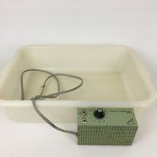 Photo Therm Tray Heater Temperature Control Darkroom Water Bath