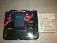 Clicker MJN321 3 Button Programmable Garage Door Opener Remote Control
