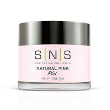 SNS Natural Pink 56g