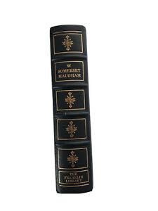 W. Somerset Maugham. Selected Stories. Limited Edition The Franklin Library1979