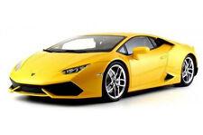 1:18 Kyosho - Lamborghini Huracan - LP610-4 - Yellow