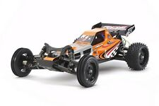 Tamiya 58628 1/10 RC 2WD Off Road Racer DT-03 Chassis Racing Fighter Buggy w/ESC