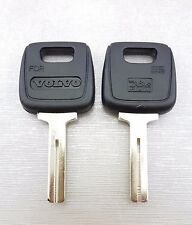 1 KEY BLANK FIT FOR VOLVO 760 780 940 960 850 GLT C70 S80 S70 V70 S90 V90