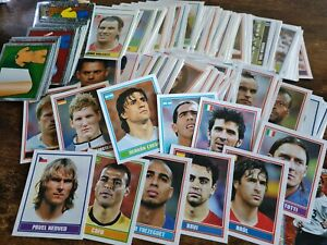 253x Merlin England World Cup 2006 Football Stickers Large Bundle Lot New Mint
