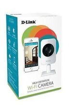 D-Link DCS-935L HD Wi-Fi Wireless IP P2P Security Network Camera Connected Home
